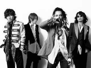 【海外反応】世界で活躍するロックバンド・L'Arc-en-Ciel、海外での本当の評価とは?