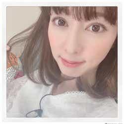 """モデルプレス - """"オシリーナ""""秋山莉奈、第2子出産を発表"""