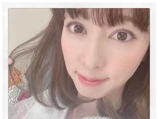 """""""オシリーナ""""秋山莉奈、第2子出産を発表"""