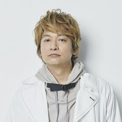 香取慎吾、出演舞台を『吾郎ちゃんが観に来てくれた』2SHOTにファン歓喜「よかったね慎吾ちゃん」
