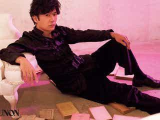 稲垣吾郎「ずっとアイドルグループをやってきて…」自身とのギャップ語る