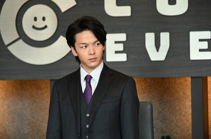 中村倫也/「この恋あたためますか」第5話より(C)TBS