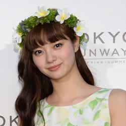 モデルプレス - 新川優愛「Seventeen」卒業を報告「涙をこらえたこともあった」