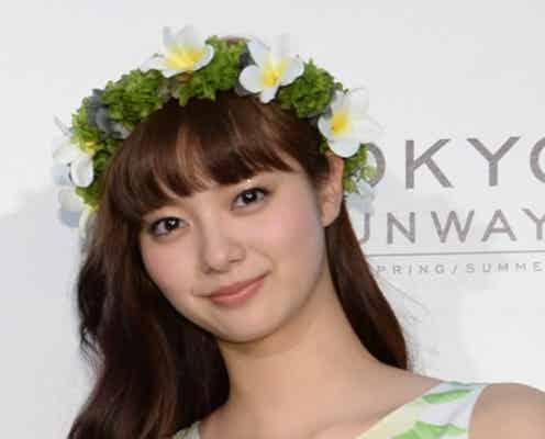 新川優愛「Seventeen」卒業を報告「涙をこらえたこともあった」