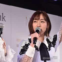 AKB48柏木由紀、SKE48須田亜香里(C)モデルプレス