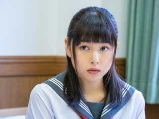 桜井日奈子、34年ぶり映像化「ヤヌスの鏡」で主演 優等生と不良少女を演じ分け