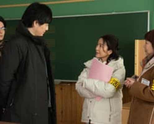 <試写室>発端、展開、着地点が予想だにしなさ過ぎて、もうクッラクラ!!小松江里子先生の発想力、どうなってんのよ!?