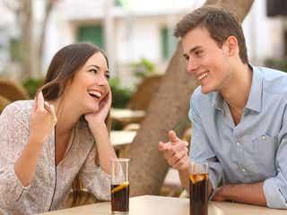 デート中に男がキュン死にする「萌え言動」4つ 控えめに言って可愛すぎぃぃ…