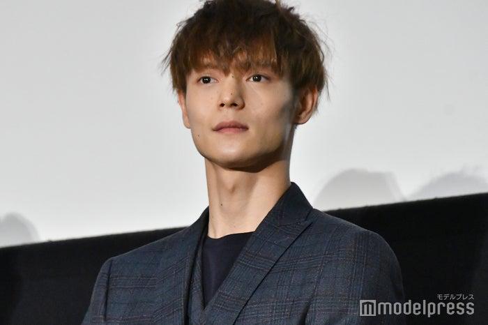 窪田正孝(C)モデルプレス