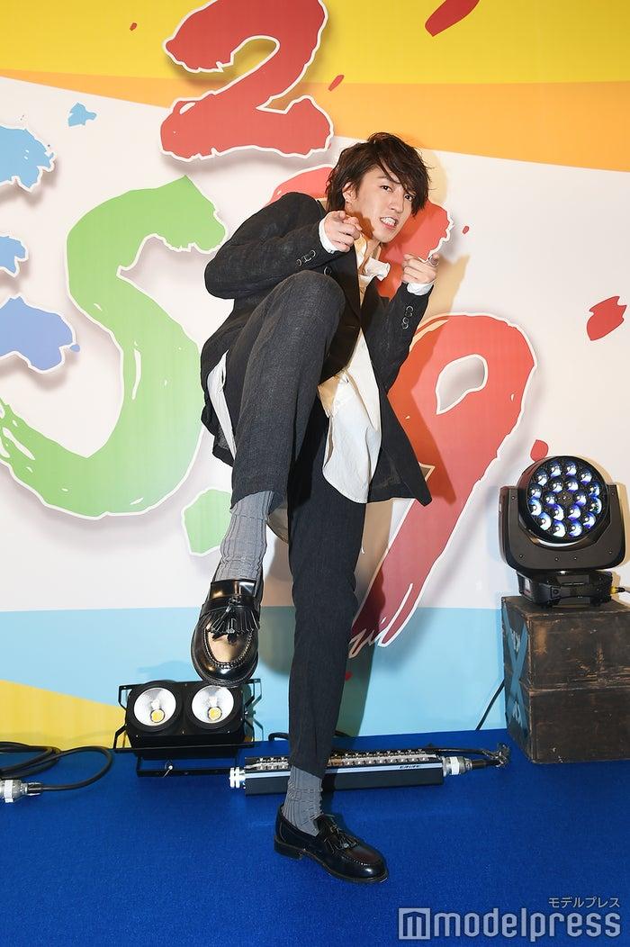 森田美勇人(C)モデルプレス