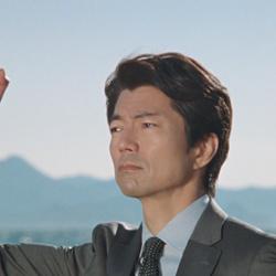モデルプレス - 弱った胃腸と日本を仲村トオルが踊って元気に!アサヒグループ食品『エビオス錠』