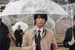 KAT-TUN亀梨和也、アイドルオーラを封印宣言「亀梨感が出ないように」<ストロベリーナイト・サーガ>