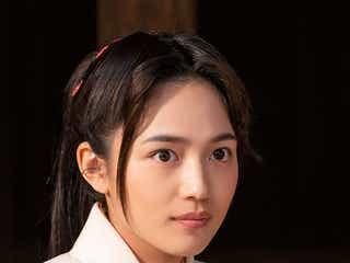 川口春奈、大河「麒麟がくる」代役起用で初コメント 役衣装写真も公開