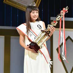柳田咲良さん(C)モデルプレス