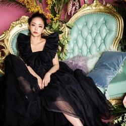 安室奈美恵、小泉今日子主演新ドラマの主題歌に決定<監獄のお姫さま>