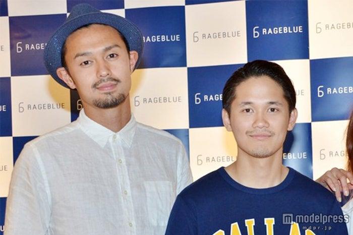 「テラハ」宮城大樹(右)、今井洋介さんへの思いつづる【モデルプレス】