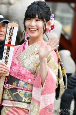 岡田美紅 (C)モデルプレス