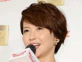 三浦理恵子、新婚生活を語る 再婚発表後初の公の場