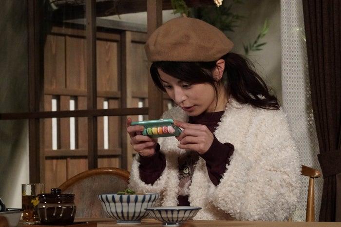 さとうほなみ(画像提供:東海テレビ)