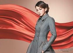 安室奈美恵、自身2度目の試みを発表