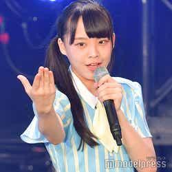 福田朱里/STU48「TOKYO IDOL FESTIVAL 2018」 (C)モデルプレス
