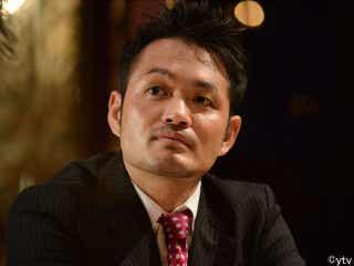 阿部亮平、伊藤歩を押し倒しワイルドに床ドン『婚活刑事』第8話に出演
