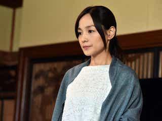 国仲涼子、松本潤主演「99.9」でキーパーソンに 産後初ドラマ出演が決定
