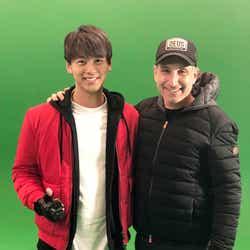 モデルプレス - 竹内涼真、実写版ポケモン映画にカメオ出演 ハリウッド挑戦への思い強まる<名探偵ピカチュウ>