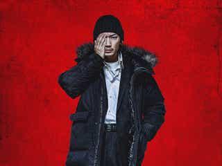 綾野剛、実写映画化「ホムンクルス」で主演決定 清水崇監督と初タッグ