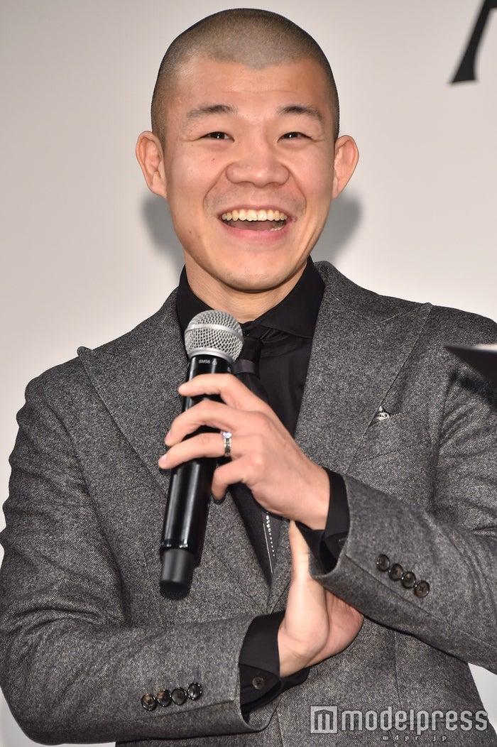 亀田興毅 (C)モデルプレス