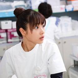 <アンサング・シンデレラ 病院薬剤師の処方箋 最終話>みどり、萬津総合病院に戻るよう促される…