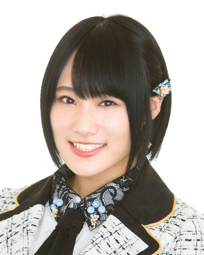 城恵理子(C)NMB48