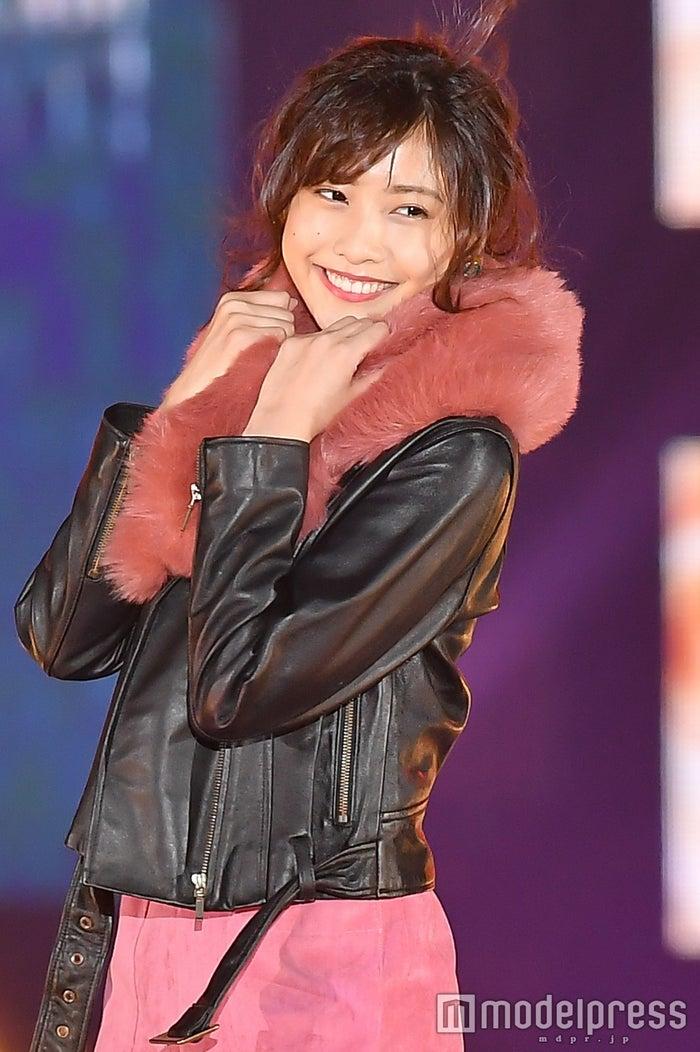 佐野ひなこ(C)モデルプレス