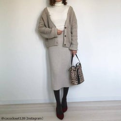 【ローリーズファーム】2019年秋冬のオススメアイテム4選 モテの宝庫!