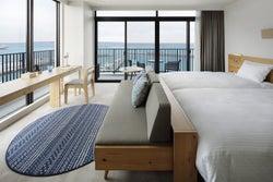 全室オーシャンビュー!宮古島に「ホテルローカス」開業、サンセットディナーで夕陽を一望