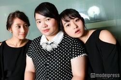 ちょっと嫉妬?の桜井玲香(C)モデルプレス