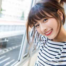 """モデルプレス - <話題の中国人美女""""栗子""""こと龍夢柔(ロン・モンロウ)が日本デビューするまで>一度は諦めた夢、でも再び訪れたチャンスを逃したくなかった"""