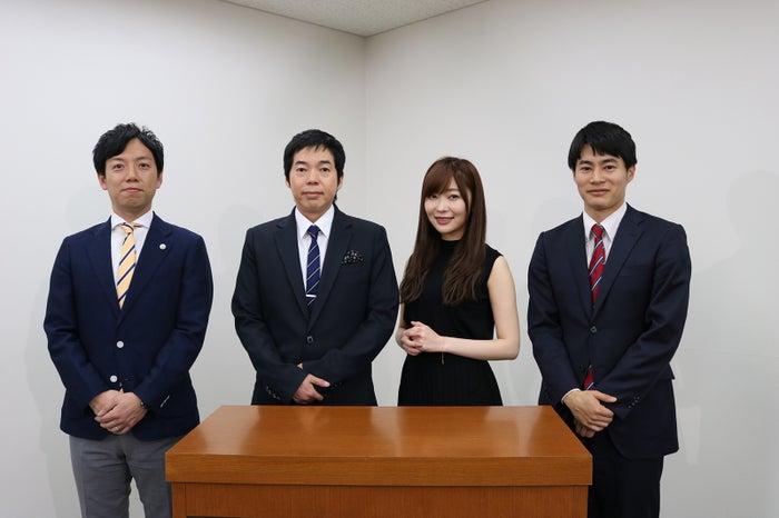 指原莉乃、テレ朝・井澤健太朗アナ初レギュラー登板に期待 今田耕司と ...