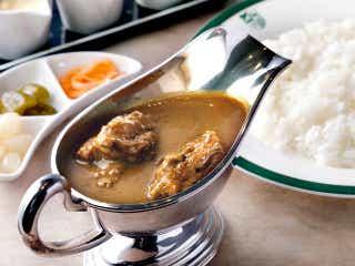 日本のインドカリーはここから始まった!? 老舗『新宿中村屋』の純印度式カリーの味づくりのヒミツ