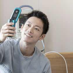 佐藤健(C)2017映画「8年越しの花嫁」製作委員会