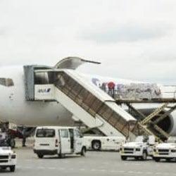ANA貨物、全便運休 コロナ影響、来月1ヵ月間