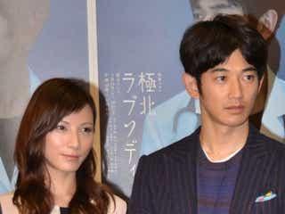 瑛太、加藤あいとの純愛ドラマに意欲「チャンスだと思います」