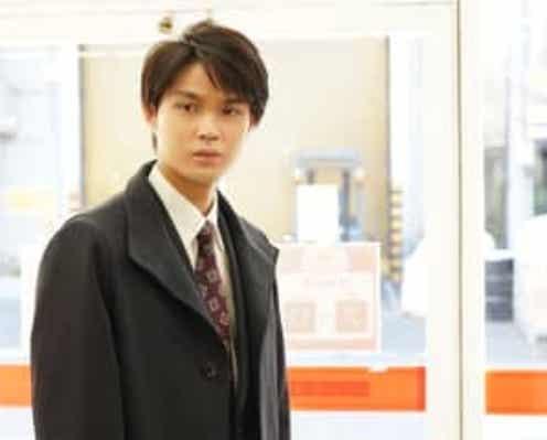 磯村勇斗が映画『前科者』で刑事役!有村架純と「ひよっこ」に続く共演