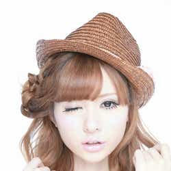 モデルプレス - 「Popteen」モデル、人気キャラとのコラボソングで念願の歌手デビュー