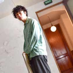 岩井拳士朗(C)モデルプレス