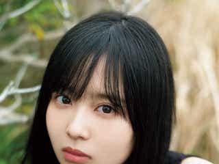 """""""乃木坂46祭り""""第3弾に4期生・佐藤璃果、アンニュイな表情にドキッ"""