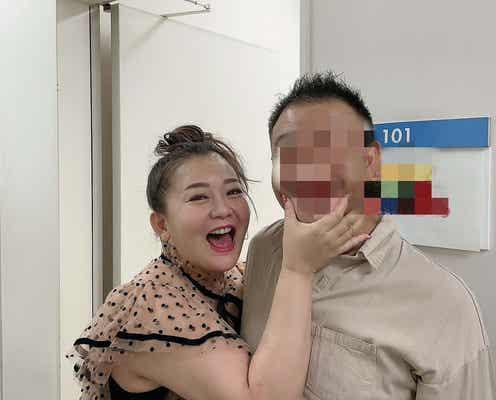 華原朋美、誕生日に結婚発表 交際から半年で入籍「この人しかいないと思った」