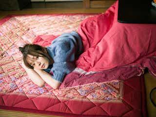 乃木坂46梅澤美波、これまでにないリラックスした姿 プライベート感満載カット公開