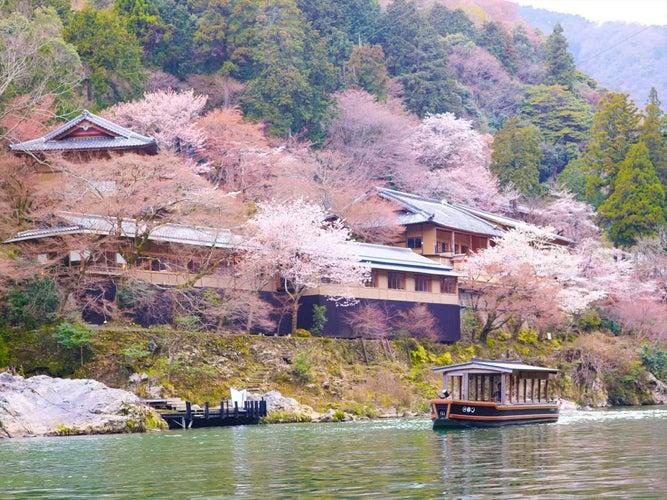 星のや京都/画像提供:星野リゾート
