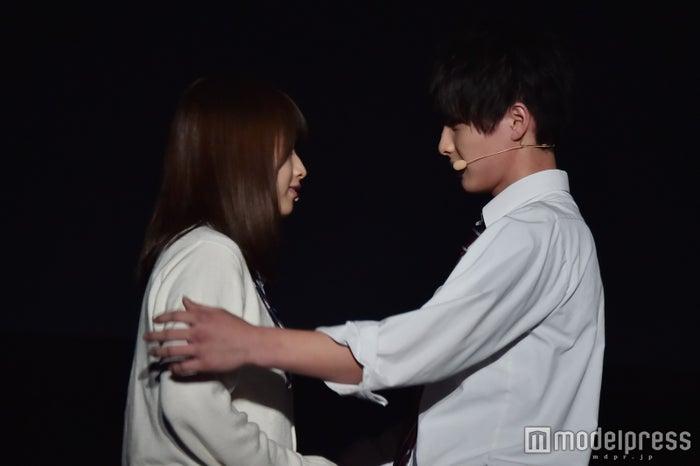 演技審査/りこぴん、本田響矢